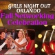 Girls Night Out Orlando Fall Networking Party