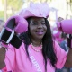 Breast Cancer Awareness Walk - Lake Eola Park