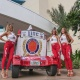 Meet the Miller Lite Promo Team!