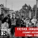 Food Truck Rodeo -1st Friday 5:30pm-9pm Kissimmee Lakefront Park