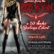 Stories from the Red Room- a 50 Shades Burlesque Cabaret