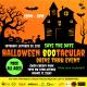 Halloween Bootacular Drive Thru Event