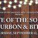 Taste of the South: Bourbon & Bites Fundraiser