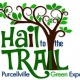 Purcellville's Green Expo - Hail to the Trail