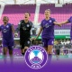 Orlando Pride vs. Portland Thorns