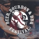 Beer, Bourbon & BBQ Festival 2021 - Tampa