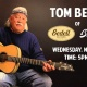 Replay Guitar Exchange welcomes Tom Bedell of Bedell guitars for a special 2017 preview and performance