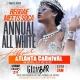 REGGAE MEETS SOCA | Annual All White Party | Atlanta Carnival 2021 | Memorial Da