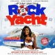 ROCK THE YACHT MIAMI 2021 MEMORIAL DAY WEEKEND ANNUAL ALL WHITE YACHT PARTY