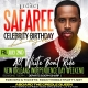 SAFAREE CELEBRITY BIRTHDAY ALL WHITE BOAT RIDE PARTY NEW ORLEANS INDEPENDENCE DA