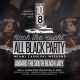 ROCK THE YACHT 2021 ALL BLACK YACHT PARTY MIAMI CARNIVAL COLUMBUS DAY WEEKEND