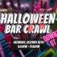 Halloween Bar Crawl - St Pete