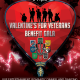 2nd Annual Valentines for Veterans Gala