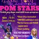POM STARS! Youth Pro Cheerleading/Dance Drill team program