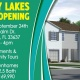 Osprey Lakes Grand Opening- Express Homes