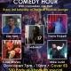 Joke and Choke Comedy Hour With Comedian Joe Hart