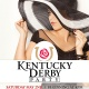 BLUE MARTINI CELEBRATES KENTUCKY DERBY PARTY