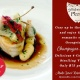 Valentine's Day Dinner at Ristorante Piccolo