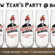 Buskey Cider's 3-2-1 New Year's Party