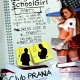 Naughty School Girl Party at Club Prana
