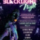Black Light Night at Club Prana