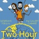 Free stand up comedy show Sat @ Gallery Cabaret | The Two-Hour Comedy Hour!