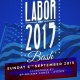 Labor Day Party at 260 First