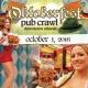 Orlando Pub Crawl | Oktober Fest