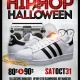 HIP-HOP & HALLOWEEN: 80's and 90's AFFAIR