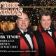 The Magic of Christmas starring the New York Tenors