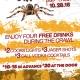 Orlando Pub Crawl   Halloween 2016