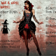 Grindhouse Bar And Grill Halloween Party!