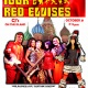 HALLOWEEN PARTY WITH RED ELVISES 2015!