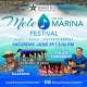 HAWAII KAI TOWNE CENTER FEATURES LOCAL MUSIC LEGEND LED KAAPANA, AT MELE ON THE MARINA FESTIVAL