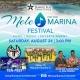 Hawaii Kai Towne Center's Mele on the Marina Festival