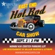 EAST END HOT ROD SHOW BRINGS SWEET RIDES AND LIVE MUSIC TO HAWAII KAI TOWNE CENTER