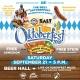 SALT Celebrates Oktoberfest Full of Food, Fun, Live Music and More