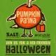 Pumpkin Pa'ina