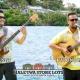Haleiwa Pau Hana Friday ft. Kapono Na'ili'ili