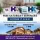 HK Construction FREE Saturday Seminars
