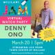 Town Center of Mililani - Mililani Jam ft. Denny Ono