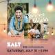 SALT Summer Nights