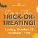 Parker Ranch Center Drive-Thru Trick-or-Treating