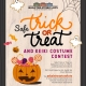 Haleiwa Store Lots Safe Trick-or-Treat and Keiki Costume Contest
