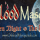Oxblood Masquerade