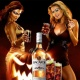 Bacardi Halloween Party|Yard of Ale St. Pete