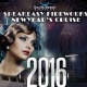 Speakeasy 2016 New Year's Eve Cruise