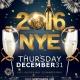 New Years Eve 2016 at Shephard's Beach Resort