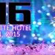 NYE 2016 Extravaganza at Westin Charlotte Hotel
