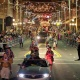 Krewe of Saint Yago Knight Parade 2016